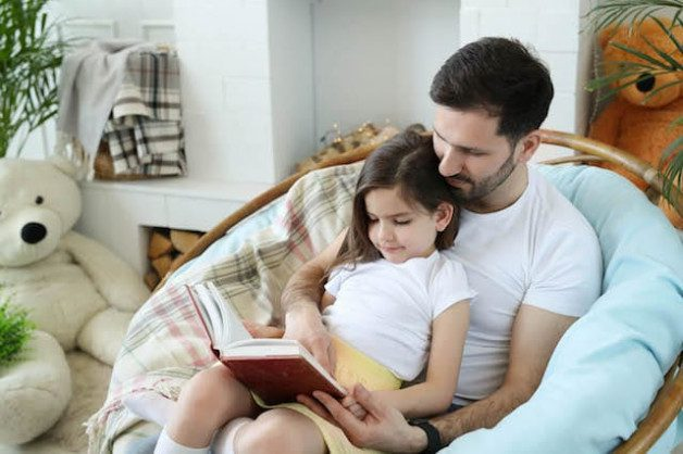 Books Can Help Children Understand Their Emotions