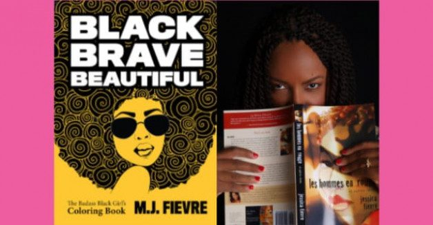 M.J. Fievre: Q&A With Empowered Black Girl